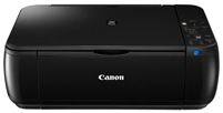 Canon Pixma MP499
