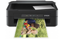 Epson Expression Home XP 103