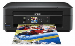 Epson Expression Home XP 303