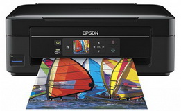 Epson Expression Home XP 306
