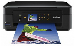 Epson Expression Home XP 406