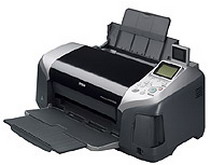 Epson Stylus Photo R320