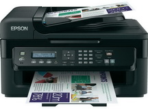 Epson WorkForce WF 2530wf