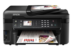 Epson WorkForce WF 3520dwf