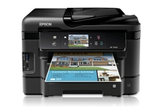 Epson WorkForce WF 3540dtwf