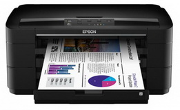 Epson WorkForce WF 7015