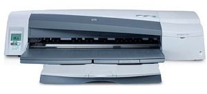 HP Designjet 110 Plus nr