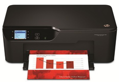 HP Deskjet Ink Advantage 3525 e-AiO