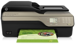 HP Deskjet Ink Advantage 4615 AiO