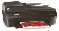 HP Deskjet Ink Advantage 4645 e-AiO
