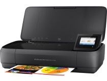 HP Officejet 252 Mobile AiO (N4L16C)