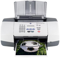 HP Officejet 4110