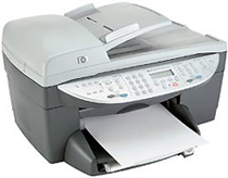 HP Officejet 6110xi