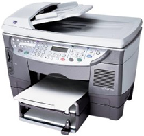 HP Officejet D155xi