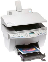 HP Officejet G85xi