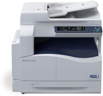 Xerox WorkCentre 5021d