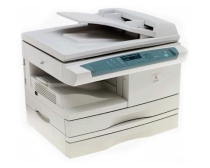 Xerox WorkCentre XD 105